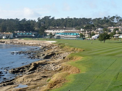 Pebble Beach No. 7